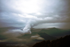 The Clouds Creator (Alvin Gunawan) Tags: bromovolcano bromomountain bromo mountbromo volcano volcanoview smokeyvolcano volcanosmoke volcanolandscape thecloudscreator theprivatetourindonesia clouds cloudscape wonderfulview