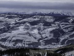 Rocky Mountains Beaver Creek (Mabry Campbell) Tags: 2014 beavercreek co colorado houstonphotographer january mabrycampbell us usa unitedstates unitedstatesofamerica cold fineartphotography image landscape mountain mountains photo photograph photographer photography rockymountains snow trees winter f58 january272014 20140127img4037 179mm ¹⁄₂₀₀sec 80 59179mm fav10