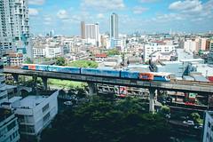 _MG_1194 (waychen_c) Tags: thailand bangkok bts train mrt metro skytrain thaigraduationtrip ประเทศไทย บางกอก กรุงเทพมหานคร รถไฟฟ้าบีทีเอส 泰國 曼谷 曼谷捷運 畢業旅行