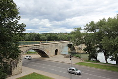 Pont d'Avignon (ec1jack) Tags: ec1jack kierankelly canoneos600d france provence europe eu june 2017 southoffrance summer pont davignon bridge avignon river rhone