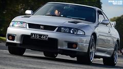 Nissan Skyline R33 GT-R |  | Motorsport Wheels and Tyres | South dandenong | Melbourne | Australia (Ben Molloy Automotive Photography) Tags: nissan skyline r33 gtr | motorsport wheels tyres south dandenong melbourne australia nismo