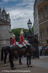 Horse Guards (Philip Pound Photography) Tags: changingtheguard householdcavalry britisharmy britishsoldiers queenshouseholdcavalry horseguardsparade london soldiers uniform pomp ceremony pageantry