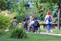 Summer Camp (UWW University Housing) Tags: uww uwwhitewater uwwhousing uwwcampus summer residencelife