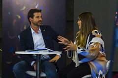 TEDx Montevideo 2017 - Channel Hosts Victoria Ripa & Guillermo Ameixeiras + Interviews (Alvimann) Tags: victoriaripaguillermoameixeiras victoriaripayguillermoameixeiras victoriaripa guillermoameixeiras guillermo ameixeiras victoria ripa alvimann peoplefromtedxmontevideo peoplefromtedx gentedetedxmontevideo gentedetedx tedxmontevideo2017 tedxmontevideo montevideouruguay montevideo uruguay stand stands people gente worki wroking television channel canal tv host hosts anfitrion anfitriones woman women men man hombre hablar mujer mujeres