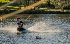 Omnia Cable Ski-0003 (~.Rick.~) Tags: cableski carbrook friends kneeboard omniagroup qld queensland seq team excitement fun ski water australia au