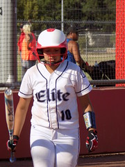 DSCN6921 (Roswell Sluggers) Tags: fastpitch softball carlsbad roswell elite sports kids girls summer fun
