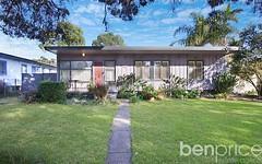 4 & 4a Tangaloa Crescent, Lethbridge Park NSW