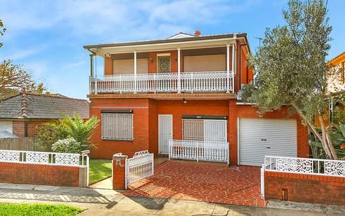 5 Arthursleigh St, Burwood NSW 2134