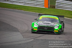 British GT Championship Oulton Park 02263 (WWW.RACEPHOTOGRAPHY.NET) Tags: 88 britgt britishgtchampionship gt3 greatbritain martinshort mercedesamg oultonpark richardneary teamabbawithrollcentreracing