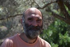 Ηλίας - Elias (Νίκος Αλμπανόπουλος) Tags: ikaria ικαρία