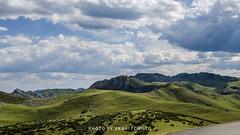 _DSC2669 (anahí tomillo) Tags: nikond5100 naturaleza nature montaña mountain paisaje landscape lena asturias españa spain europa europe verde green azul blue cielo sky nubes clouds sigma 1750f28
