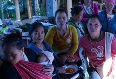 House Warming (EmskyC) Tags: lawa hilltribe thailand