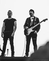 DSC02021 (iinchicore) Tags: u2 london thejoshuatreetour 2017 gig live concertphotography concert bono theedge adamclayton larrymullenjr noelgallagher music twickenham