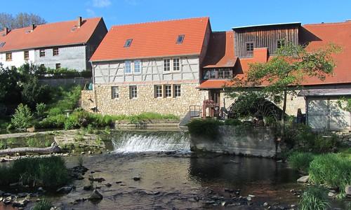 Am Ilmtal-Radweg
