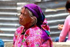 Horizonte incierto (angelmarioksherattoflores) Tags: pobreza pobrezaextrema anciana indígena guatemala chiapas