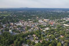 Leesburg VA (It's my whole damn raison d'etre) Tags: leesburg va virginia areal from above loudoun county nikon d810 alex erkiletian 800e d800e l