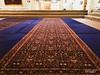 Carpet Museum of Iran #Tehran #Iran #Museum #Carpet #Persian #Laleh #Park #Fatemi (amirrezahosseini) Tags: tehran iran museum carpet persian laleh park fatemi