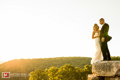 A Big Cedar Lodge Branson Wedding In The Ozark Mountains Of Missouri