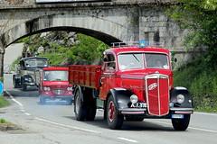 Lancia Esatau (Falippo) Tags: autocarro camion truck lorry lkw aite lancia lanciaesatau esatau oldtimer vintage camionstorici camionitaliani italiantruck truckmeeting meeting
