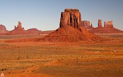 Home on the range (Jersey JJ) Tags: homeontherange monument valley ut az navajo nation red rock monolith j2