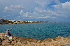 Hersonissos Beach - Παραλία Χερσονήσου (28)