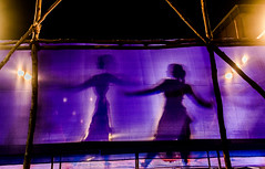 Backstage Series | Bharatanatyam artists,Mylapore. (Vijayaraj PS) Tags: artists backstage streetphotography candid india asia tamilnadu southindia indianstreetphotography makeup iamnikon performers people southindiangirls bharatanatyam bharathnatyamartists indiangirls layers silhouette