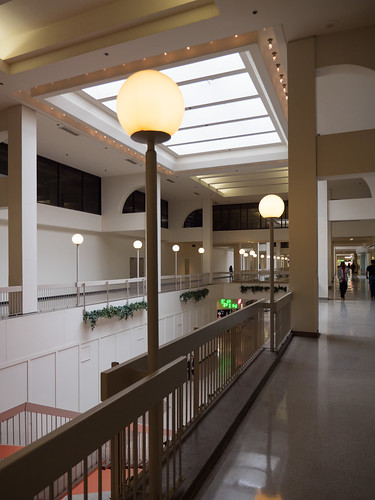 Main Place Mall