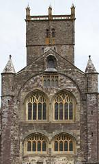 St David's Cathedral 10 (ahisgett) Tags: wales stdavids davids cathedral