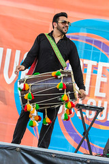 Delhi 2 Dublin (bayoudragonfly) Tags: festivalinternationaldelouisiane lafayette performers musicians musician