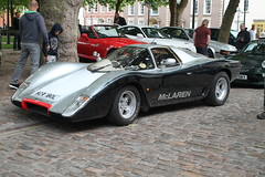 IMG_1219 (Geoff_B) Tags: mclarenm6gt avenuedivers queensquare bristol car automobile unprocessed straightfromthecamera