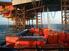 Stirling Dee (davidstyles1) Tags: shipoilplatform supply vessel shipspotting ship jackup drilling offshoreoilandgas oilandgas offshorevessels offshoredrilling
