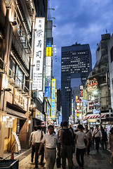 Lost in Translation (namratabaruah) Tags: streets people shinjuku love warmth view travel