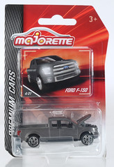 MAJ-PC-Ford-F150 (adrianz toyz) Tags: majorette diecast toy model car france premium cars ford f150 pickup truck