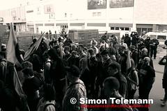 101 (SchaufensterRechts) Tags: identitärenbewegung berlin deutschland asylpolitik antifa afd bachmann pegida dresden demo demonstration gewalt neonazis rassismus repression polizei ifs solidarität bürgerbewegung nazifrei halle jn kaltland