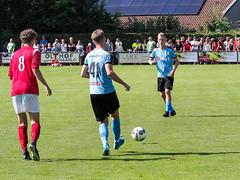 20170709- 170709-FC Groningen - VV Annen-439.jpg (Antoon's Foobar) Tags: achiiles1894 annen fcgroningen geraldpostma oefenwedstrijd robbertdevos vvannen voetbal aku170709vvagro