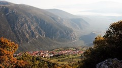 Parnassos (Aionae) Tags: parnassos greece delphi landscape mountain