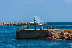 Algarve 2013 (116) (ludo.depotter) Tags: 2013 algarve kust olhao riaformosa