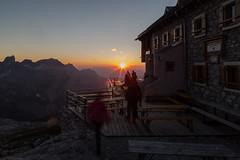 expo-8239 (ernst.scherr) Tags: grã¼n adamekhütte gosau dachstein salzkammergut gletscher schnee natur mondaufgang mondlicht sonnenuntergang alpen pflanzen