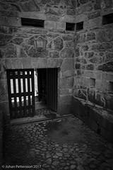 Gate no. 6 (johanpettersson63) Tags: västragötalandslän sverige se carlsten marstrand fortress fästning ancient 1600s