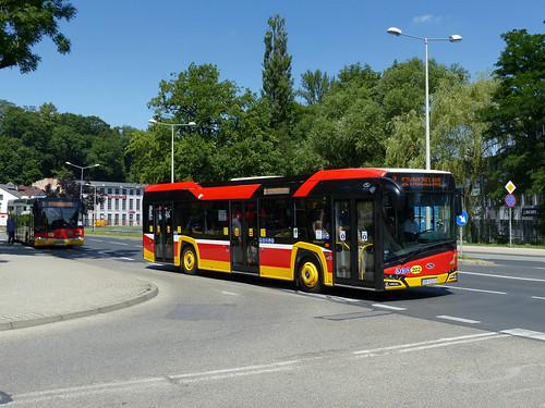 Solaris Urbino 12 #202
