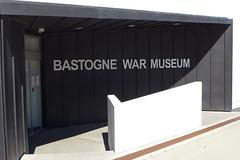 Bastogne War Museum , Belgium (neiljennings51) Tags: battle bulge war museum bastogne belgium