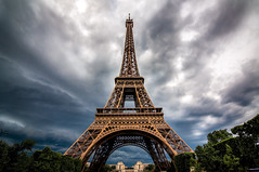 Symbol (GComS) Tags: eiffel paris tower dame de fer capitale