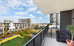 809/1 Hutchinson Walk, Zetland NSW