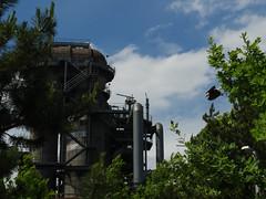 Landschaftspark Nord, Duisburg (bh-fotografie) Tags: landschaftsparknord landschaftspark duisburg industrie ruhrgebiet ruhrpott industriekultur kultur mft microfourthirds m43