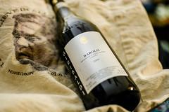 Giribaldi Barolo 2009-2 (sassiitalytours) Tags: wine piemonte castle rodello langhe altalanga vino winetours