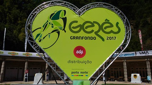 Geres Granfondo 2017