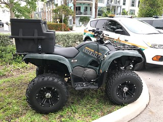 Broward County Sheriff's Office - Lauderdale By the Sea