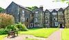 Birchley Hall. (Cycling Saint) Tags: nikond6002470f28 billinge sthelens architecture