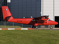 British Antarctic Survey | De Havilland Canada DHC-6-300 Twin Otter | VP-FAZ (FlyingAnts) Tags: british antarctic survey de havilland canada dhc6300 twin otter vpfaz britishantarcticsurvey dehavillandcanadadhc6300twinotter saxonair norwichairport norwich nwi egsh