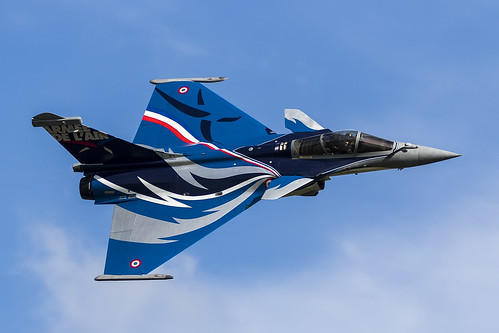 Dassault Rafale C - 3